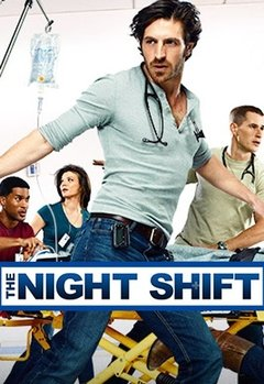 The Night Shift 1ª Temporada