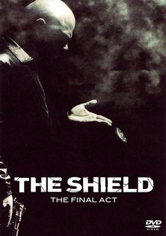 The Shield 7ª Temporada
