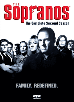 The Sopranos 2ª Temporada