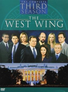 The West Wing 3ª Temporada