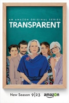 Transparent 3ª Temporada