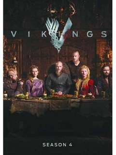Vikings 4ª Temporada