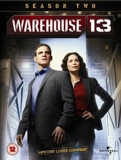 Warehouse 13   2ª Temporada