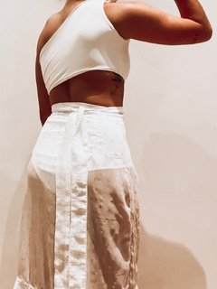 Hot Pants White - loja online