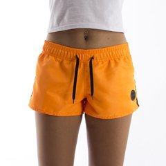 SHORT FEMININO ORANGE NEON - comprar online