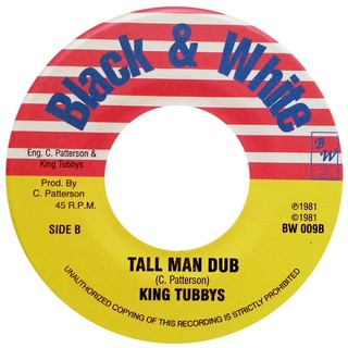 "7"" Eek A Mouse - Tell Them/Tall Man Dub [NM] - comprar online"