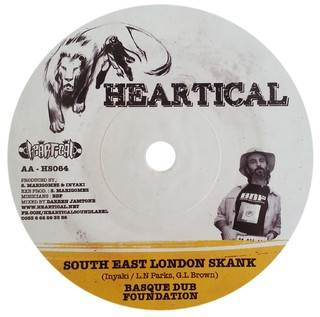 "7"" General Levy/BDF - Rub A Dub Session/South East London Skank [NM] - comprar online"