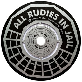 "7"" Jamaica All Stars - All Rudies In Jail/Rudies Sparrow's Piano [NM] - comprar online"