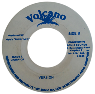 "7"" Michigan & Smiley - Diseases/Version [VG+] - comprar online"