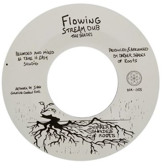 "7"" Shades - Rivers To The Sea/Flowing Stream Dub [NM] - comprar online"