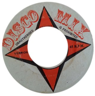 "7"" The Revolutionaires - MPLA/Version (Original Press) [VG+] - comprar online"