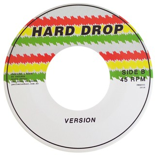 "7"" Vivian Jones - We Want Some Ganja/Version [NM] - comprar online"