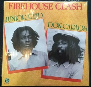 LP Jr. Reid & Don Carlos - Firehouse Clash [M] na internet
