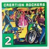 LP V.A. - Creation Rockers Vol. 2 (Original Press) [VG+]