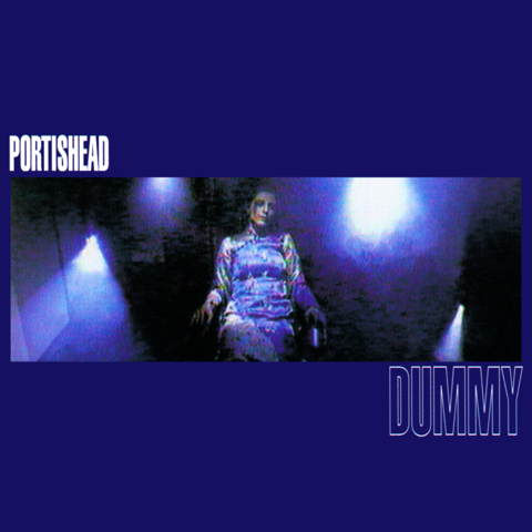 LP Portishead - Dummy [M]