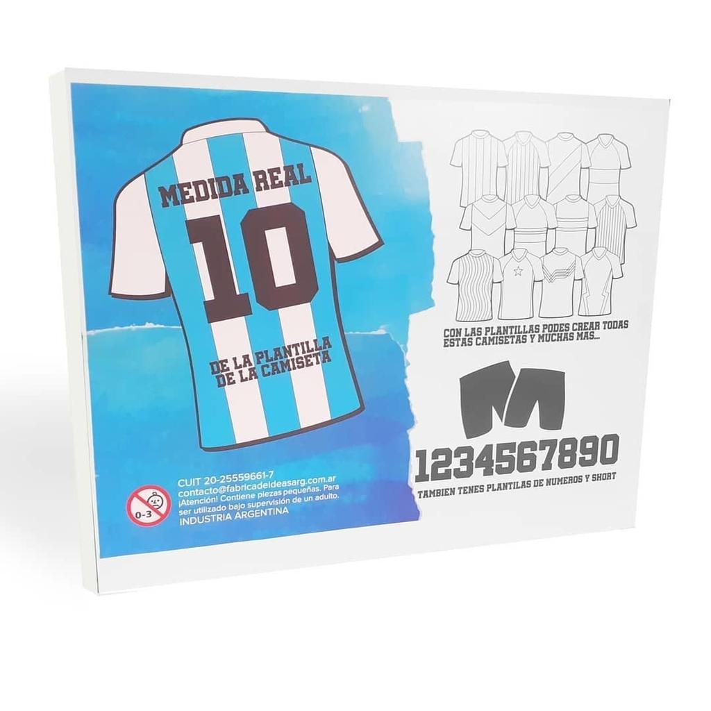 Para Diseñar Camisetas De Fútbol Chapololo