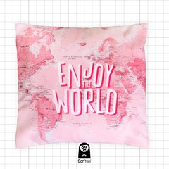 ENJOY THE WORLD (PRE ORDER)