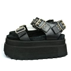 Sandalias con plataforma AMSTERDAM - MISS MYSTIC WE LOVE SHOES