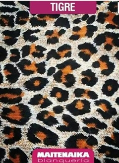 Almohadón Animal Print
