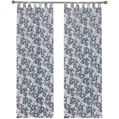 CORTINAS DE MADRAS ESTAMPADAS en internet