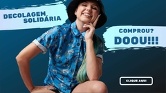 Banner da categoria DECOLAGEM AUTORIZADA - BY CAMILOTAXP