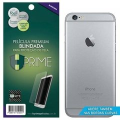 Película HPrime Curves Apple iPhone 6 / 6s (VERSO) - 2023