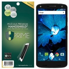 Película HPrime NanoShield Moto X Force - 3057