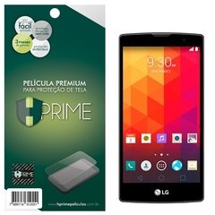 Película HPrime PET Invisível LG Prime Plus (Magna) - 633