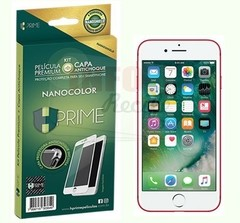 Kit Premium HPrime NanoColor Branco Iphone 7 e 8 - comprar online
