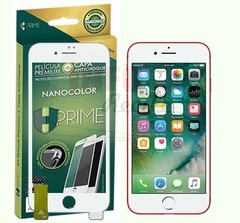 Kit Premium HPrime NanoColor Branco Iphone 7 e 8 - Info Recife PE