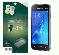 Película HPrime PET FOSCA Galaxy J1 Mini (NXT) - 766