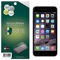 Película HPrime PET Inv. iPhone 6 Plus e 6S Plus (KIT)-811