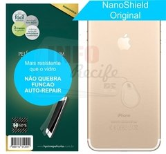 Película HPrime NanoShield Iphone 7 Plus e 8 Plus (VERSO) - 3217