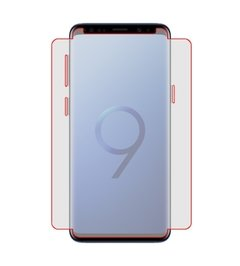 Kit Premium HPrime Curves Plus 3 Galaxy S9 - 7014 - comprar online