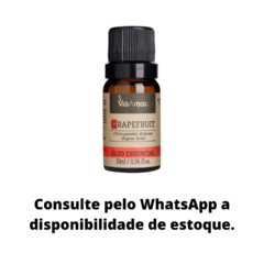 Óleo Essencial 10ml - Grapefruit