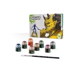 TINTA OFICIAL CITADEL SHADE PAINT SET
