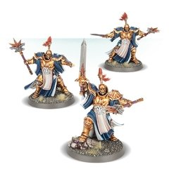 Warhammer Age of Sigmar: Soul Wars - Pittas Board Games