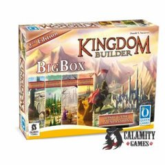 Kingdom Builder Big Box