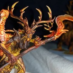 Sylvaneth Branchwych - Age of Sigmar - Pittas Board Games