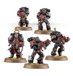 Blood Angels Death Company - 40k - comprar online