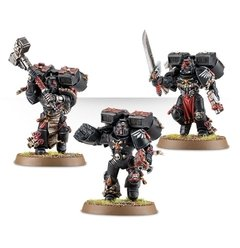 Imagem do Blood Angels Death Company - 40k