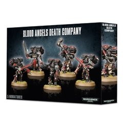 Blood Angels Death Company - 40k