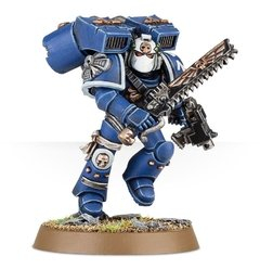 Space Marine Vanguard Veteran Squad - Warhammer 40k - Pittas Board Games