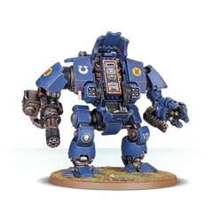 Primaris Redemptor Dreadnought na internet