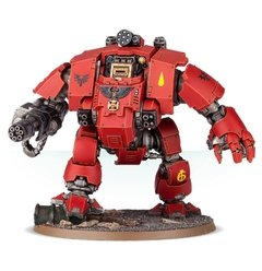 Imagem do Primaris Redemptor Dreadnought