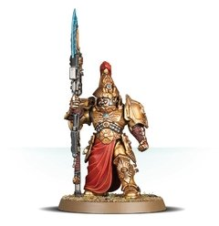 Custodian Wardens - Pittas Board Games