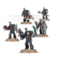Start Collecting! Deathwatch na internet