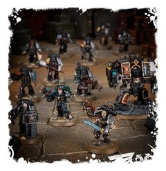 Start Collecting! Deathwatch - loja online