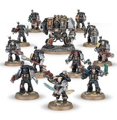 Imagem do Start Collecting! Deathwatch