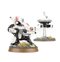 Tau Empire Fire Warriors - Warhammer 40k - Pittas Board Games